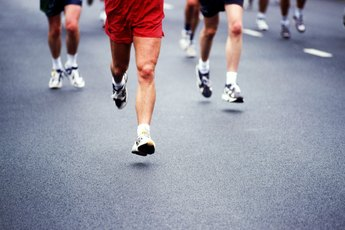 How Thick Calf Muscles Can Affect Running