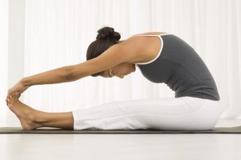 Yoga and aerobics help your body in different ways.
