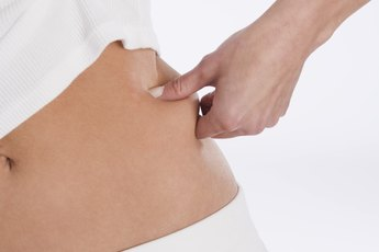 How to Burn Subcutaneous Fat