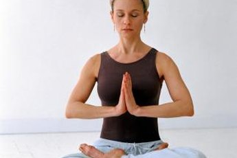 Yogoda mainly focuses on meditation instead of physical poses.