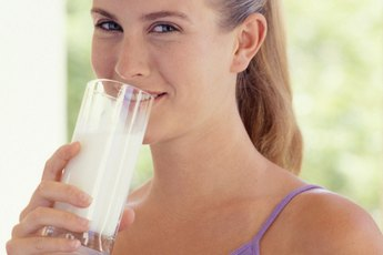 Dairy Products and Weight Loss