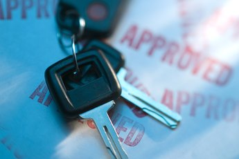 How to Get a Car Loan When You Only Have Unearned Income