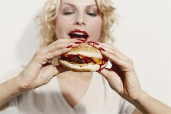 Some foods are best eaten only in moderation.