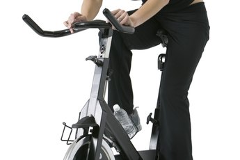 What Part of Your Legs Does the Bike Machine Work?