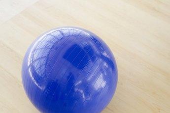 Medicine Ball Techniques