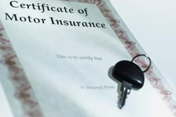 A certificate of insurance summarizes your insurance policies.