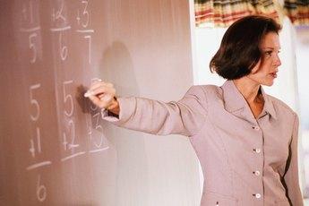 Part-Time Math Teaching Jobs