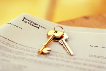 What Is the Difference Between a Conventional Mortgage & a Portfolio Mortgage Loan?