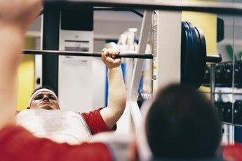 Strength-training reduces body fat.