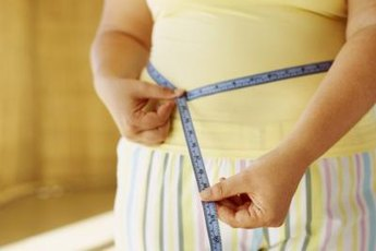 There are proven exercises and diets that can help you trim the fat.