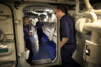 Chief Engineer Marine Careers