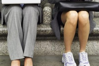 Dress codes can help uphold a professional image.