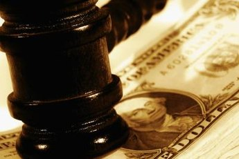 Local governments generally sell tax liens to the highest bidder.