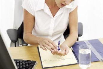 A doctor's consent can help your employer accommodate your health needs before letting you get back to work.