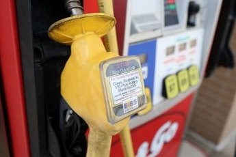 When gas prices increase, deducting actual expenses can save you money on your taxes.