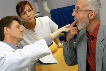 Dental hygienists help dentists discover tooth problems.
