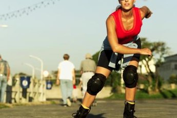 Use ankle crossovers to improve your balance and joint stability.