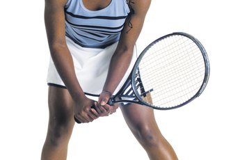 Tennis Wrist Strengthening