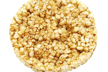 Are Rice Cakes Healthy to Eat?
