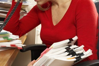 Can My Employer Dismiss Me for Absence Due to Stress?