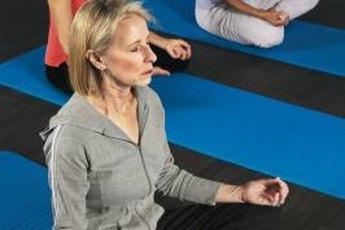 Preparing for Kriya meditation is similar to standard relaxation techniques.