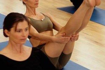 ashtanga yoga primary series poses  woman  the nest