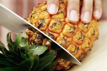 Is Pineapple a Soluble Fiber?
