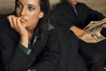 Reporting conduct violations by the company controller can be stressful.