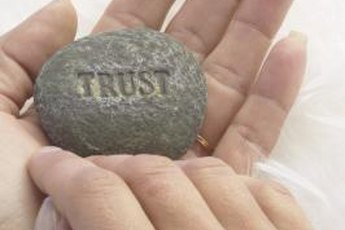 Demonstrating healthy values and ethics lets employers put trust in your hands.