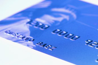 Traditional Credit Cards