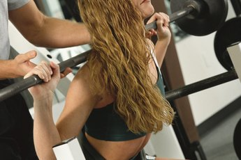 How to Use an Incline Squat Rack
