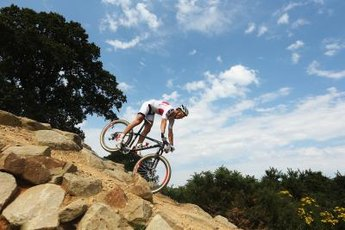 Mountain biking puts bottle cages through a serious test.
