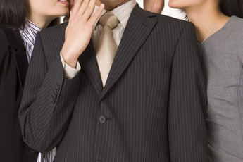 How to Address Office Gossip as a Manager