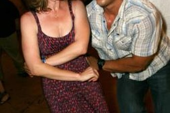 High-intensity exercise, like salsa dancing, can cause the afterburn effect.