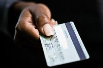 An excellent credit score translates into a good interest rate on your credit cards.