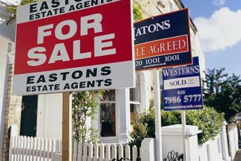 Selling your home might generate taxable income.