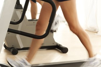 Treadmill Workout Program