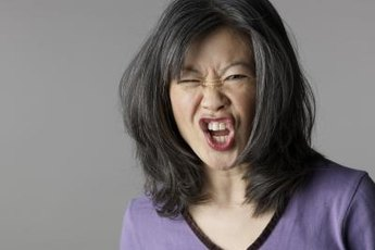 Verbal abuse is not acceptable behavior in the office or anywhere else.