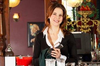 Bar Back Job Description
