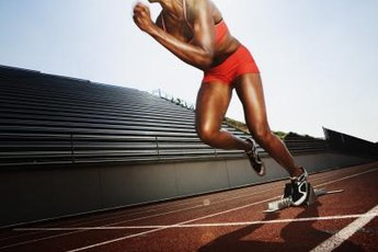 Healthy hip muscles propel you safely to the finish.
