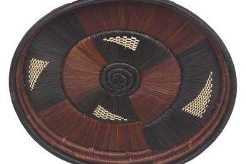 Many basket artisans claim that virtually anyone can learn basket weaving.