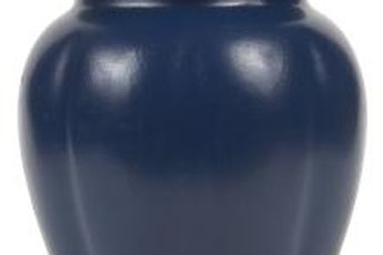 Family members often store cremation remains in an urn.