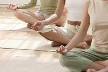 Kundalini yoga enhances body, mind and spirit.