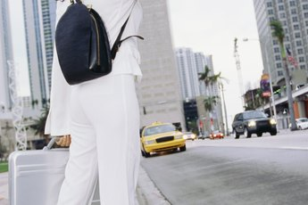 Are Backpacks Uncool in the Workplace?