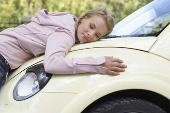 Car leases can be refinanced into loans.