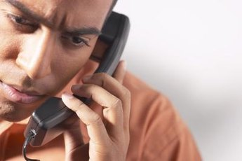 A phone call is typically the first stop in the path to using the EAP.
