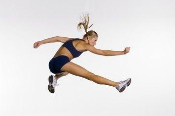 Fit Vs. Athletic Bodies