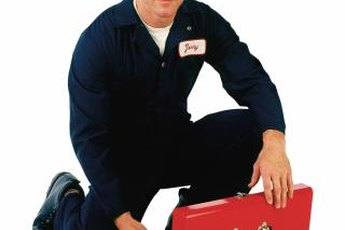 Electricians and plumbers with their journeyman license have more career options and freedom.