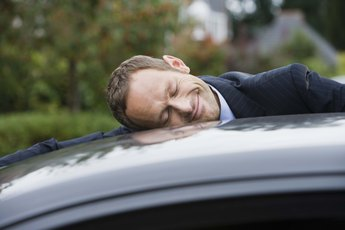 Can a Car Be Repossessed if the Buyer Dies?