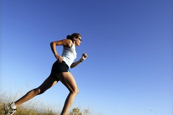 How Fast Do You Lose a Pant Size From Running?